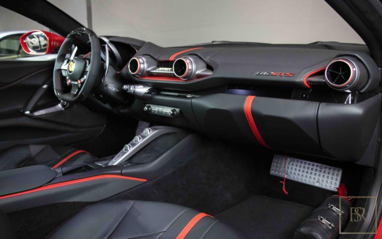 2020 Ferrari 812 GTS New for sale For Super Rich