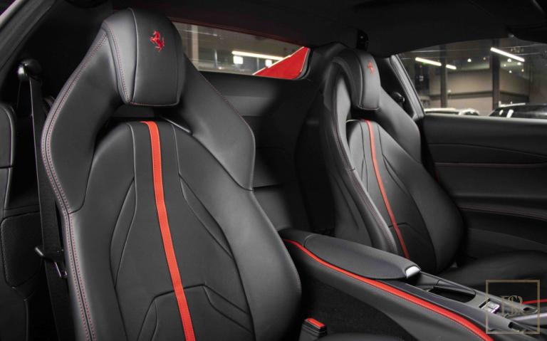 2020 Ferrari 812 GTS 789 HP for sale For Super Rich