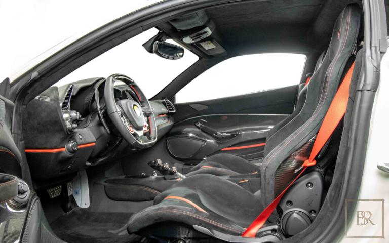 2020 Ferrari 488 Pista buy for sale For Super Rich