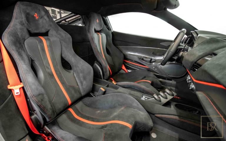2020 Ferrari 488 Pista supercar for sale For Super Rich