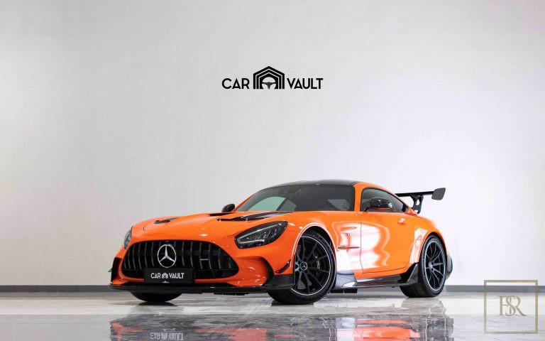 2021 Mercedes AMG image for sale For Super Rich