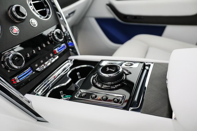 2019 Rolls-Royce CULLINAN United Arab Emirates for sale For Super Rich