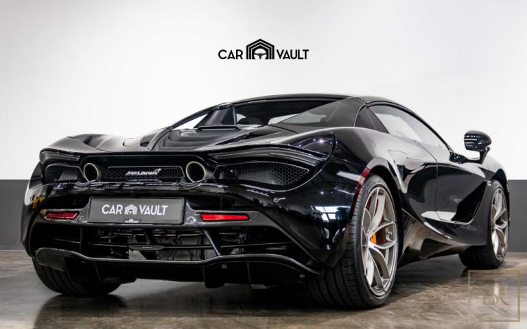 2020 McLaren 720S V8 4.0 Litre for sale For Super Rich