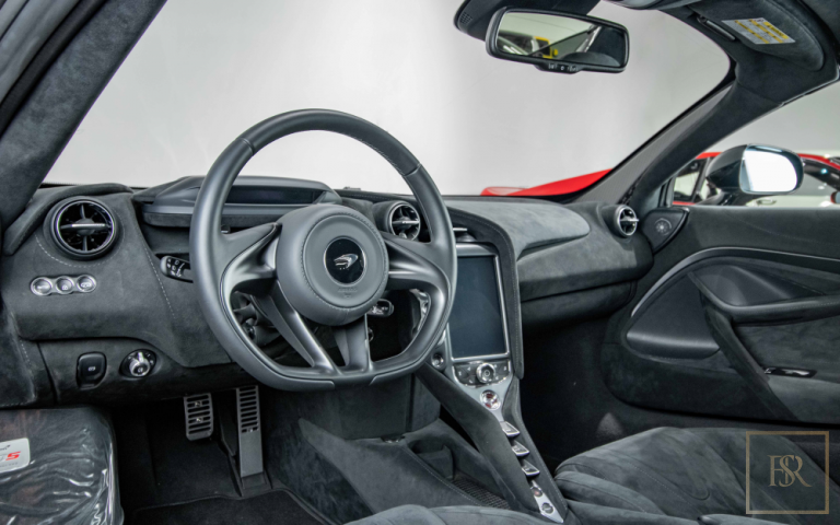 2020 McLaren 720S Automatic for sale For Super Rich
