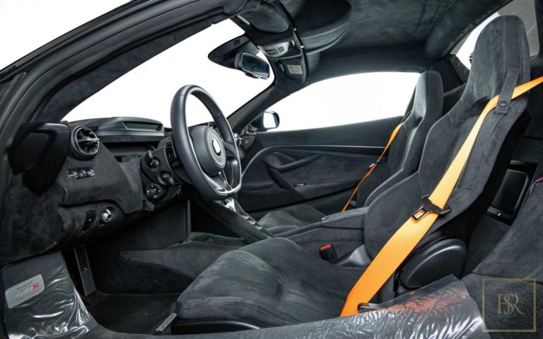 2020 McLaren 720S buy for sale For Super Rich