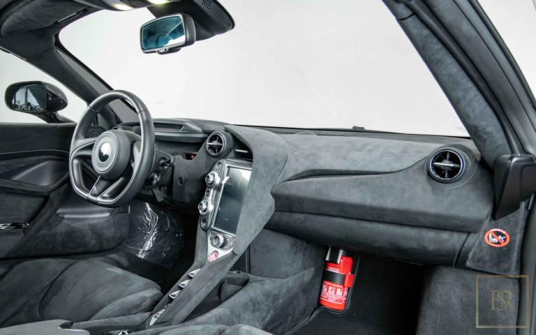 2020 McLaren 720S luxury for sale For Super Rich