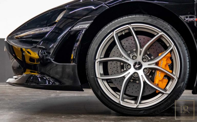 2020 McLaren 720S United Arab Emirates for sale For Super Rich