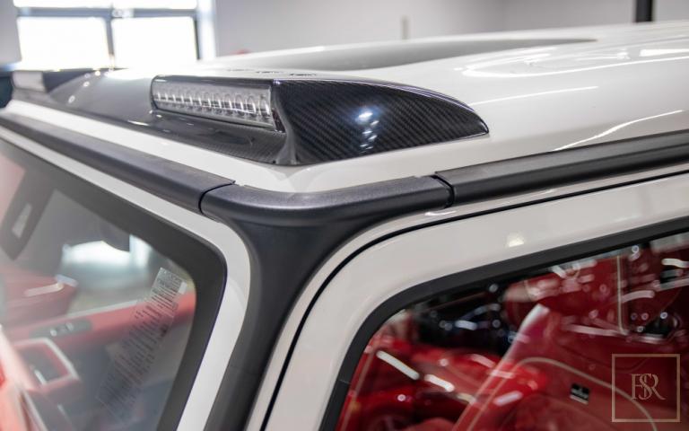 2020 Mercedes Brabus search for sale For Super Rich
