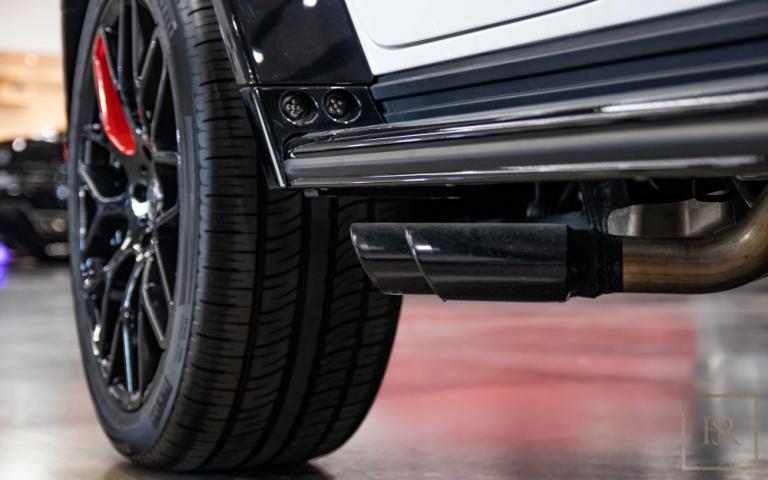 2020 Mercedes Brabus price for sale For Super Rich