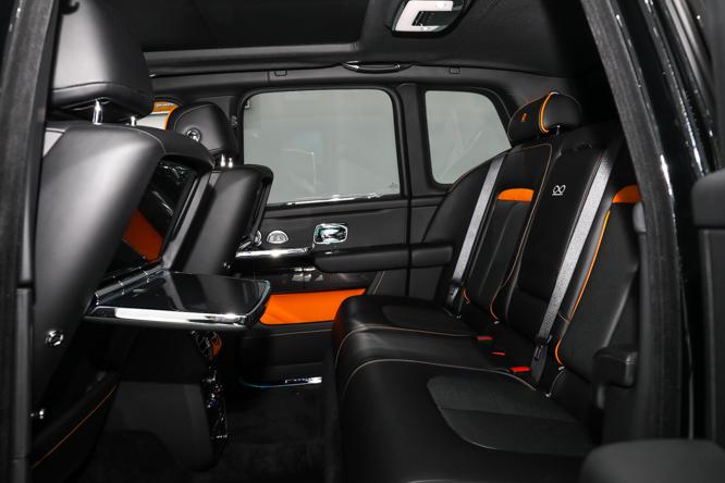 2020 Rolls-Royce CULLINAN buy for sale For Super Rich