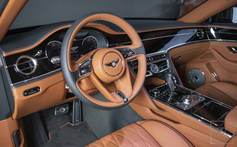 2020 Bentley FLYING SPUR Automatic for sale For Super Rich