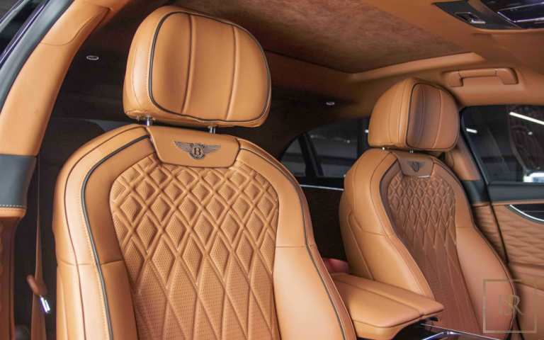 2020 Bentley FLYING SPUR buyers for sale For Super Rich