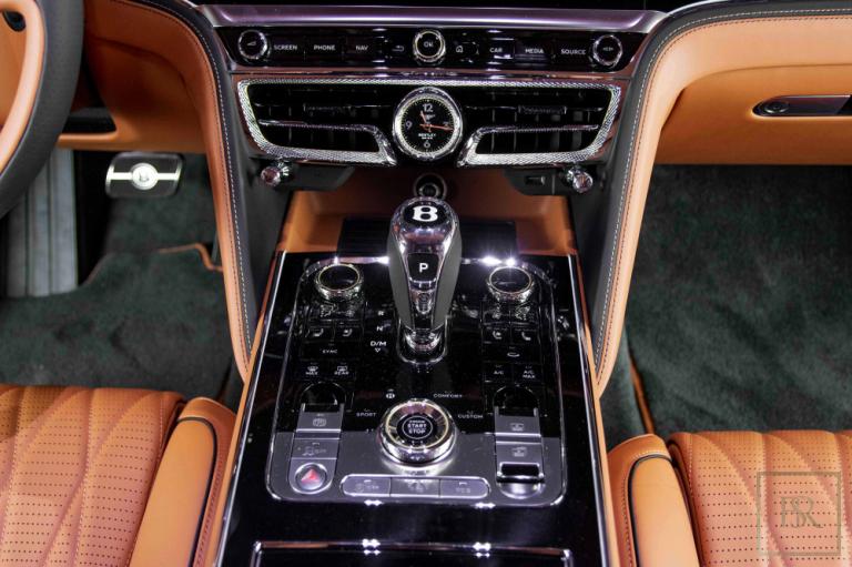 2020 Bentley FLYING SPUR best for sale For Super Rich