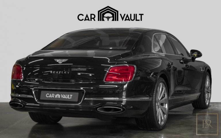2020 Bentley FLYING SPUR W12 6.0L for sale For Super Rich