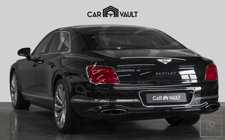 2020 Bentley FLYING SPUR 626 HP for sale For Super Rich