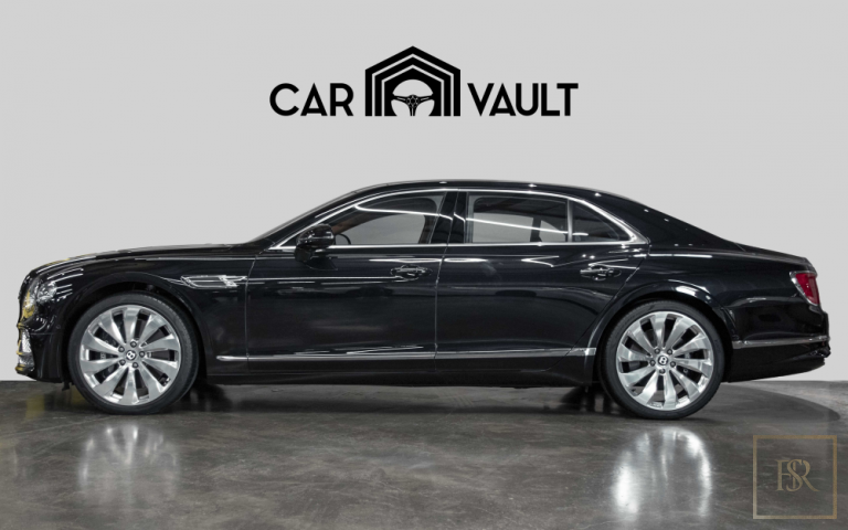 2020 Bentley FLYING SPUR Used for sale For Super Rich