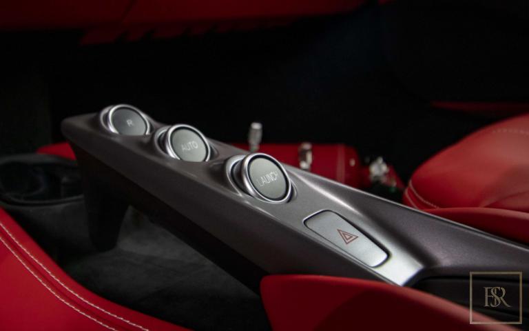 2020 Ferrari F8 Tributo best for sale For Super Rich