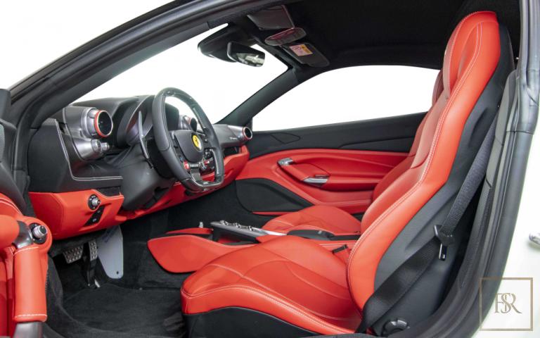 2020 Ferrari F8 Tributo supercar for sale For Super Rich