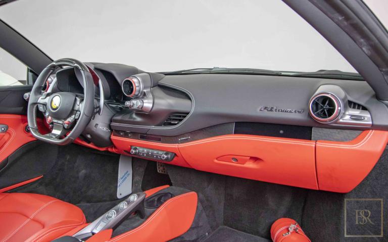 2020 Ferrari F8 Tributo luxury for sale For Super Rich
