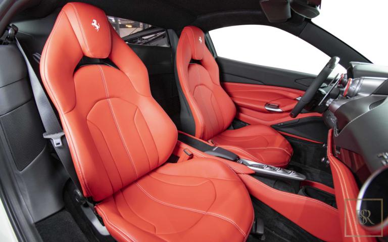 2020 Ferrari F8 Tributo buy for sale For Super Rich