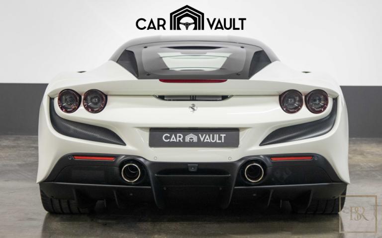 2020 Ferrari F8 Tributo New for sale For Super Rich