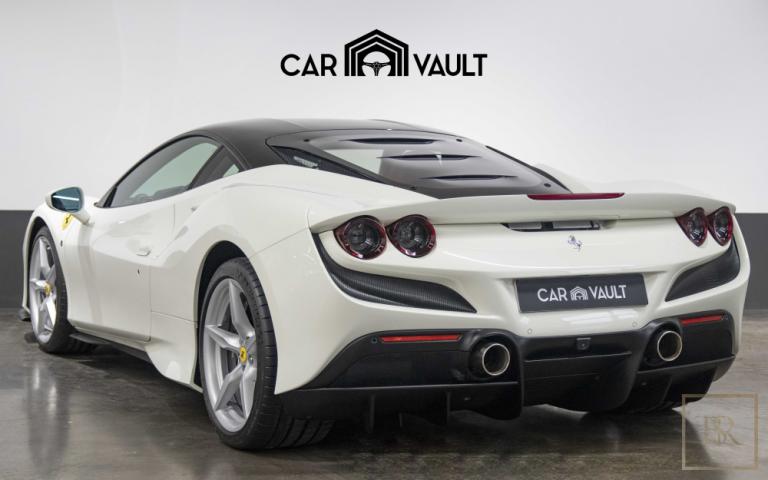 2020 Ferrari F8 Tributo 720 HP for sale For Super Rich
