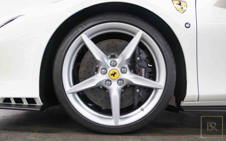 2020 Ferrari F8 Tributo United Arab Emirates for sale For Super Rich