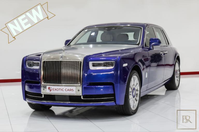 Rolls-Royce PHANTOM for sale +$295,000 new /used buy| For ...