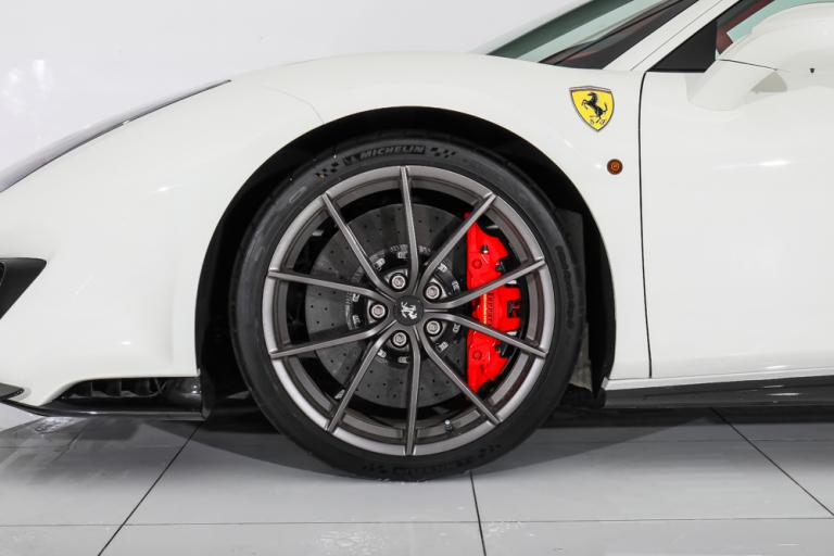 2019 Ferrari 488 Pista New for sale For Super Rich