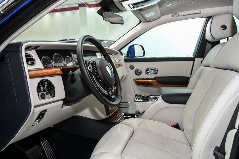 2019 Rolls-Royce PHANTOM United Arab Emirates for sale For Super Rich