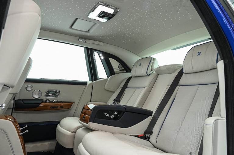 2019 Rolls-Royce PHANTOM supercar for sale For Super Rich