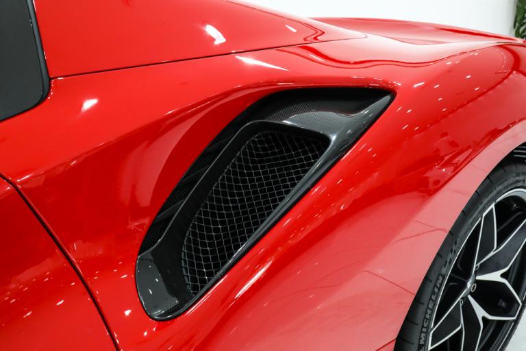 2020 Ferrari 488 Pista Convertible for sale For Super Rich