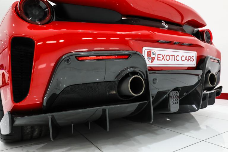 2020 Ferrari 488 Pista United Arab Emirates for sale For Super Rich