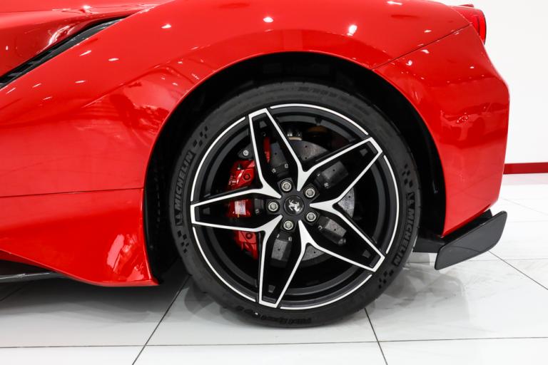 2020 Ferrari 488 Pista Automatic for sale For Super Rich