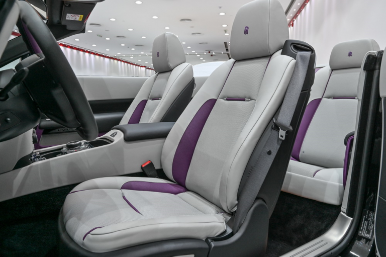 2020 Rolls-Royce DAWN buy for sale For Super Rich