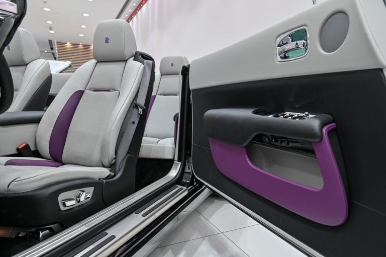 2020 Rolls-Royce DAWN luxury for sale For Super Rich