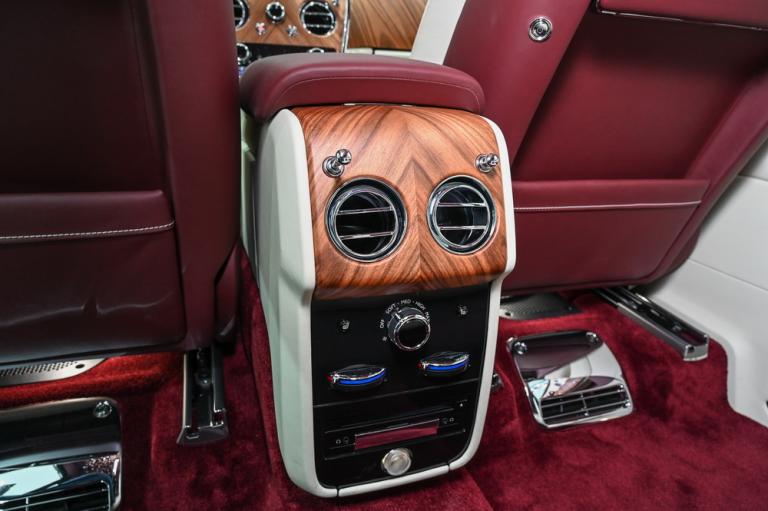 2020 Rolls-Royce CULLINAN luxury for sale For Super Rich