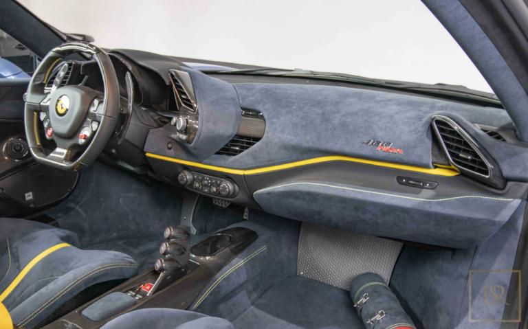 2020 Ferrari 488 Pista luxury for sale For Super Rich