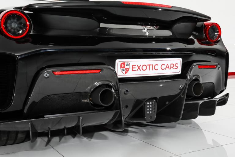 2020 Ferrari 488 Pista Coupe for sale For Super Rich