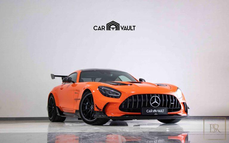 2021 Mercedes AMG ORANGE for sale For Super Rich