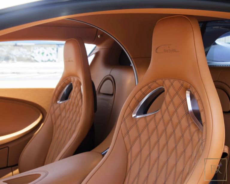 2018 Bugatti CHIRON buy for sale For Super Rich