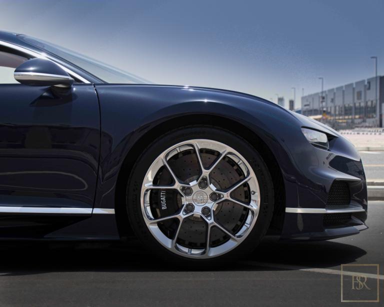 2018 Bugatti CHIRON Coupe for sale For Super Rich