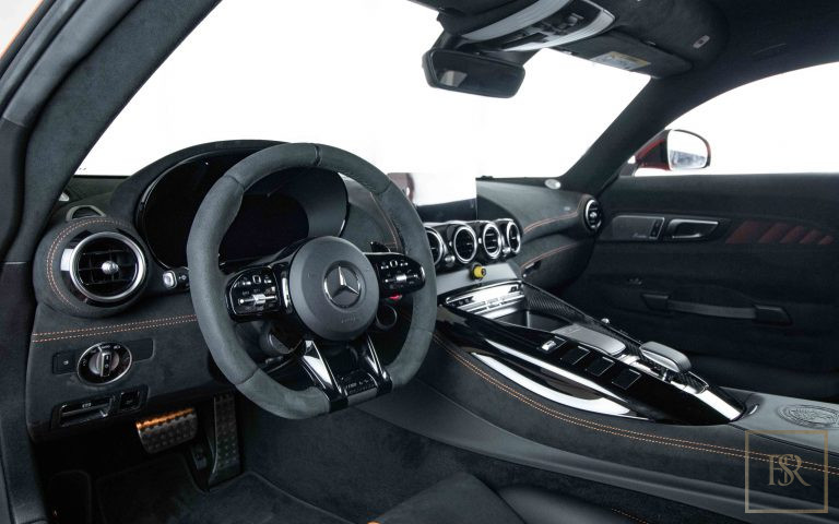 2021 Mercedes AMG price for sale For Super Rich