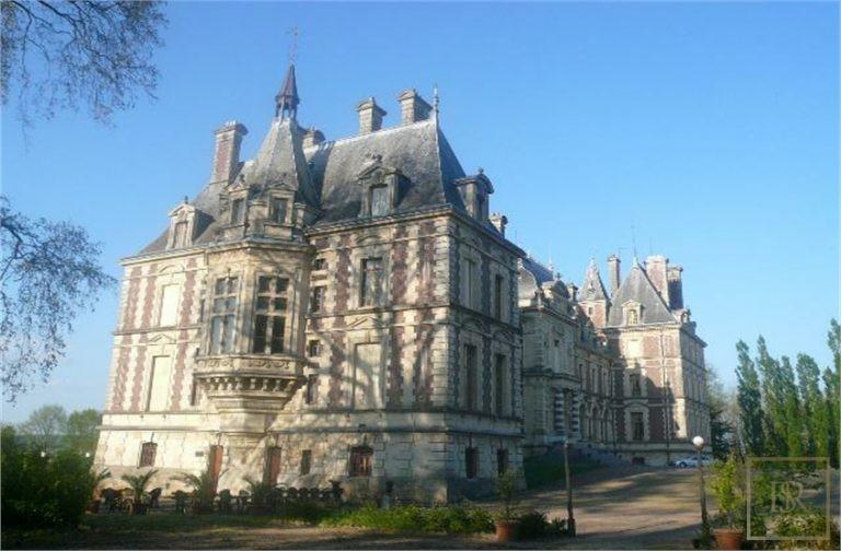French Castle XIX Century - Belfort, Area Franche Conté buy for sale For Super Rich