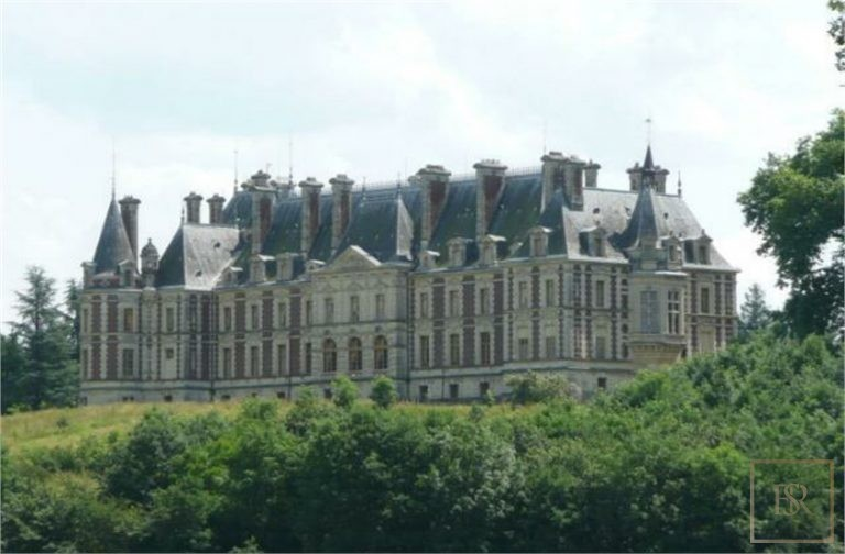 French Castle XIX Century - Belfort, Area Franche Conté search for sale For Super Rich