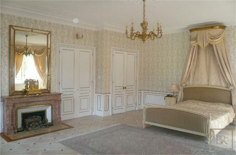 French Castle XIV Century - Near Geneva, Area Franche-Comté price for sale For Super Rich