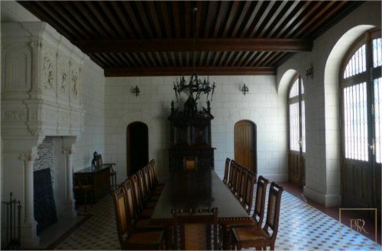 French Castle XIV Century - Near Geneva, Area Franche-Comté expensive for sale For Super Rich