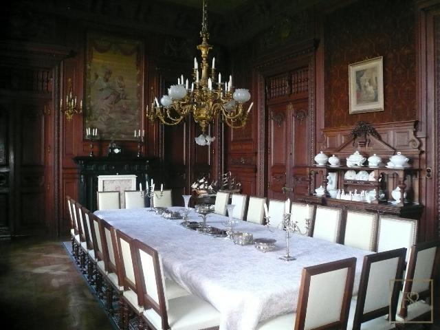French Castle XIX Century - Belfort, Area Franche Conté top for sale For Super Rich