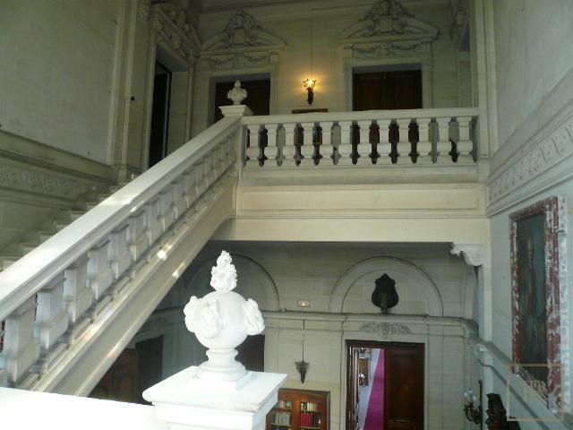 French Castle XIX Century - Belfort, Area Franche Conté ultra luxury for sale For Super Rich