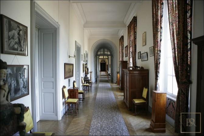 French Castle XIX Century - Belfort, Area Franche Conté value for sale For Super Rich